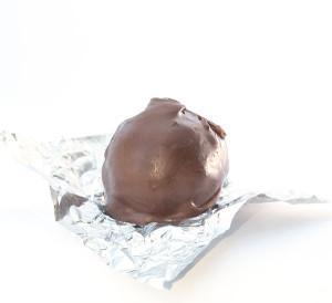 Chocolate, Coconut delight